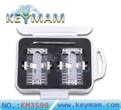 Multi-Function Universal Key Clamp