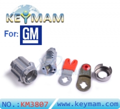 GM Auto Lock Repair Kits, Teil Nr. 20766969