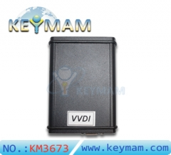 Spätestes VVDI V6.16.0 China VAG Vehicle Diagnostic Interface
